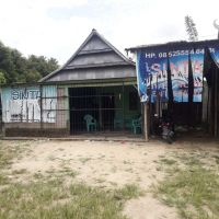 BTPN 1: Sebidang tanah luas 428 m2,  berikut bangunan diatasnya SHM No. 609, di Dusun Mariri, Desa Salulemo, Kec. Baebunta, Kab.Luwu Utara