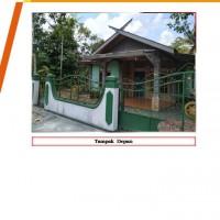 Bank Mega : T&B  luas 457 m2 di Desa/Kelurahan  Sidorejo, Kecamatan Arut Selatan, Kabupaten Kotawaringin Barat