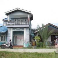 PT Sarana Kaltim Ventura : 1 bidang tanah dengan total luas 300 m2 berikut bangunan di Kota Balikpapan