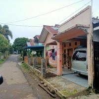 BRI PAGARALAM : Sebidang Tanah dan rumah, dengan luas tanah 150 m2 SHM No 277 di Kota Pagar Alam
