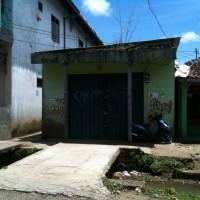 1 bidang tanah dengan total luas 87 m2 berikut bangunan, SHM 296/Cijalingan di Kabupaten Sukabumi
