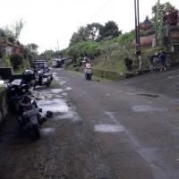 1 bidang tanah dengan total luas 3050 m<sup>2</sup> berikut bangunan di Kabupaten Tabanan