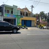 BPR Restu Artha Abadi - 1 bidang tanah dengan total luas 80 m2 berikut bangunan SHM 5711, di Kel. Banyuanyar, Kec. Banjarsari, Surakarta