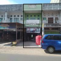 @BNI R3 Palembang melelang 1 bidang tanah dengan total luas 147 m2 berikut bangunan di Kota Jambi