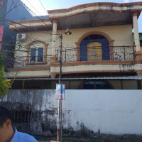 1 bidang tanah dengan total luas 167 m2 berikut bangunan di Kota Makassar, SHM 20305 (BRI Cab. Panakkukang)