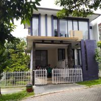 Bank Permata - 1 bidang tanah dengan total luas 178 m2 berikut bangunan di Kota Malang