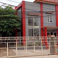 (PT KARUNIA MF) TB LT 364 m2 di Jl. Moch Kahfi II/20 RT.001/005, Kel. Srengseng