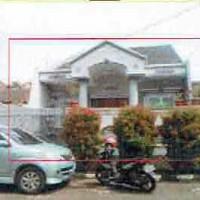 BCA: RUMAH TINGGAL: 1 bidang tanah dengan total luas 160 m2 berikut bangunan di Kota Jakarta Utara