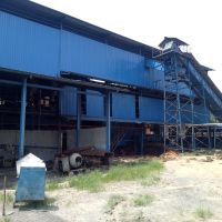 PT.BNI Medan 3 bidang tanah dengan total luas 39640 m berikut bangunan Mesin Pabrik Kepala Sawit, terletak di Kabupaten Aceh Tamiang.