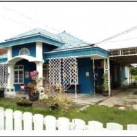 Commonwealth-lot 1 Sebidang tanah seluas 1124 m2 berikut bangunan,SHM No 3005 di Timbau, Kec Tenggarong,Kab Kutai Kartanegara