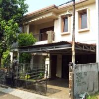 SHM No.3943/Jaticempaka, LT 266 m2, Jl. Curug Jaya Cempaka E Rt. 005/001 No. 64, Jati Cempaka, Pondok Gede, Kota Bekasi