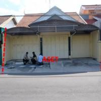 BRI Ponorogo-1.Paket tanah & bangunan Lt. 446m2 (3 SHM 1089,955 &1091) di Desa/Kel. Surodikraman, Kec./Kab Ponorogo