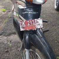 Lot. B 1 (satu) unit Sepeda Motor Honda/Supra NF 100 di Kota Denpasar