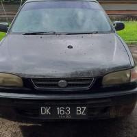 Lot. A.2. Mobil Toyota/Corola 1600, Tahun 1996, No.Pol DK 16 (sekarang menjadi DK 34) - (BPKAD Prov. Bali)