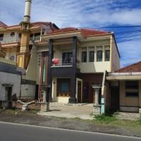 BRI Malang Martadinata - 1 bidang tanah dengan total luas 239 m2 berikut bangunan di Kota Batu