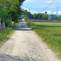 (BANK MEGA) : 1 (satu)  Bidang Tanah Seluas 910 M SHM 276/Bulotadaa di Kota Gorontalo