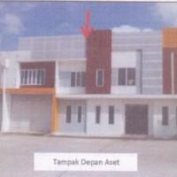 BCA PKU : Tanah 643 m2 & bangunan, SHM No. 8812 di Jl. Garuda Sakti, Kel/Desa Karya Indah, Kec. Tapung, Kab. Kampar