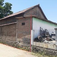 BSI Solo -  3 bidang tanah dengan total luas 2275 m2 berikut bangunan SHM 1752, 3245 & 1239, di Desa Karangasem, Kec. Tanon, Sragen