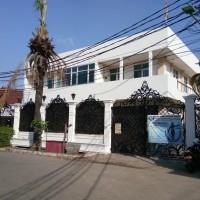 2 bidang tanah dengan total luas 449 m2 berikut bangunan di Kota Jakarta Utara