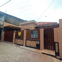 1 bidang tanah dengan total luas 357 m2 berikut bangunan di Kota Jakarta Timur