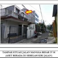 Bank UOB Indonesia: 1.b.1 bidang tanah dengan total luas 101 m2 berikut bangunan di Kota Jakarta Barat