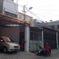 Bank UOB Indonesia:2.1 bidang tanah dengan total luas 255 m2 berikut bangunan di Kota Jakarta Barat