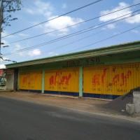 BRI Malang Martadinata - 1 bidang tanah dengan total luas 812 m2 berikut bangunan di Kota Batu