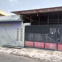 BRI Kartasura_1_Tanah & bangunan SHM No. 3180 luas +/- 325m2 di Ds/Kel. Karanganom, Klaten Utara, Klaten