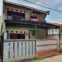BRI CIBUBUR = SHM 982 LT 72 M2 di Jalan Bakti Nomor 23 RT 03 RW 06, Kelurahan/Desa Ragajaya, Kecamatan Bojonggede, Kabupaten Bogor