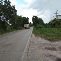 PT. BNI Kanwil Padang - 2 bidang tanah dengan total luas 4334 m2 di Kota D U M A I