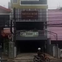 BANK SHINHAN (LELANG II) : Sebidang tanah seluas 312 m2 berikut bangunan, SHM, di Jl. HOS Cokroaminoto No.72, Menteng, Jakarta Pusat