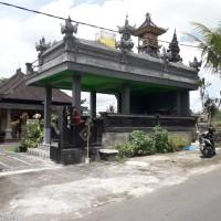 BPD Bali Bangli (20-04): 1 (satu) bidang tanah SHM No.1471 luas 3500 m2 berikut bangunan di Ds. Sulahan, Kec. Susut, Kab. Bangli