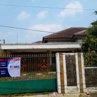 Bank Muamalat(1):SHM 458, LT477 m2,brkt bangunan rumah,Jl Lolongok 64, Empang,Bogor Selatan
