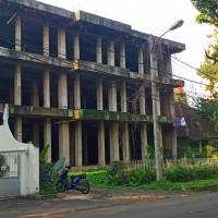 Bank Muamalat(2):SHM 633,LT 788 m2,brkt bangunan,Jl.Megamendung 7, Babakan,Bogor Tengah
