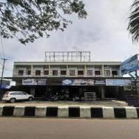Buana Finance : T&B  SHM No. 4495 luas 594 m2 di Jl Kartini IV, MB Hulu, MB Ketapang, Kotawaringin Timur