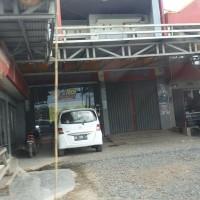 1 bidang tanah dengan total luas 520 m2 berikut bangunan di Kabupaten Barito Kuala