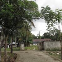 BRI WTP:1 bidang tanah dengan total luas 1887 m2 berikut bangunan di Kabupaten Bone