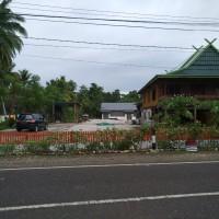 (BRI Watampone) tanah berikut bangunan, SHM No.243, Luas 4.597 m2, Desa Jaling, Kec. Awangpone, Kab. Bone