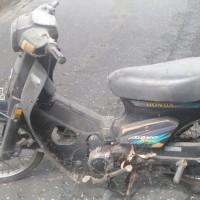 Lot. B.1. 1 (satu) unit Kendaraan roda 2 merk Honda/C 86, Tahun 1994, No.Pol DK 5268 (BPKAD Prov. Bali)