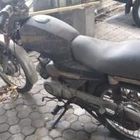 Lot. B.2. 1 (satu) unit Sepeda Motor Suzuki/A 100 X, Tahun 1998, No.Pol DK 6405 (BPKAD Prov. Bali)