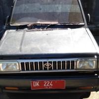 Lot. A.1 1 (satu) unit Kendaraan merk Toyota/KF 40 Super Shot, Tahun 1993, No.Pol DK 1519 (sekarang menjadi DK 224) (BPKAD Prov. Bali)