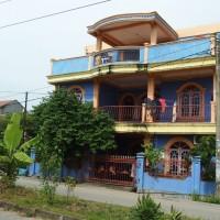 PT. Bank OCBC NISP Tbk. - 1 bidang tanah dengan total luas 168 m2 berikut bangunan di Kota Batam