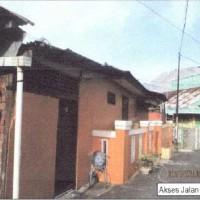 2. Bank Mandiri melelang 1 bidang tanah dengan total luas 158 m2 berikut bangunan di Kota Ternate