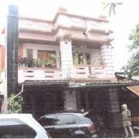 3. Bank Mandiri melelang 1 bidang tanah dengan total luas 146 m2 berikut bangunan di Kota Ternate