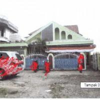 4. Bank Mandiri melelang 1 bidang tanah dengan total luas 189 m2 berikut bangunan di Kota Ternate