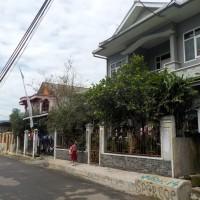 BRI CIANJUR = SHM 392 LT 105 M2 di Kp Simpang Tugu RT 01 RW 01, Kelurahan/Desa Cibeureum, Kecamatan Cugenang, Kabupaten Cianjur