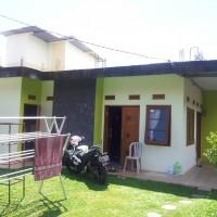 BRI CIANJUR = SHM 2244 LT 133 M2 di Jalan Gadog I Kp Jembar RT 02 RW 04, Kelurahan/Desa Gadog, Kecamatan Pacet, Kabupaten Cianjur