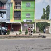 3. PT. BNI SKK : Sebidang tanah luas 102 m2 berikut bangunan di Kel. Siring Agung (dh. Demang Lebar Daun) Kec. Ilir Barat I  Kota Palembang