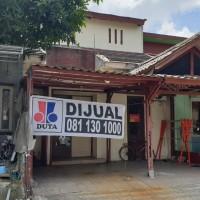 1 bidang tanah dengan total luas 72 m<sup>2</sup> berikut bangunan di Kabupaten Tangerang