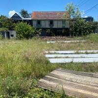 (BRI Watansoppeng) tanah Perumahan (SHM No.143), Luas 415 m2, di Kel/Desa Batu-Batu, Kec.Marioriawa, Kab. Soppeng